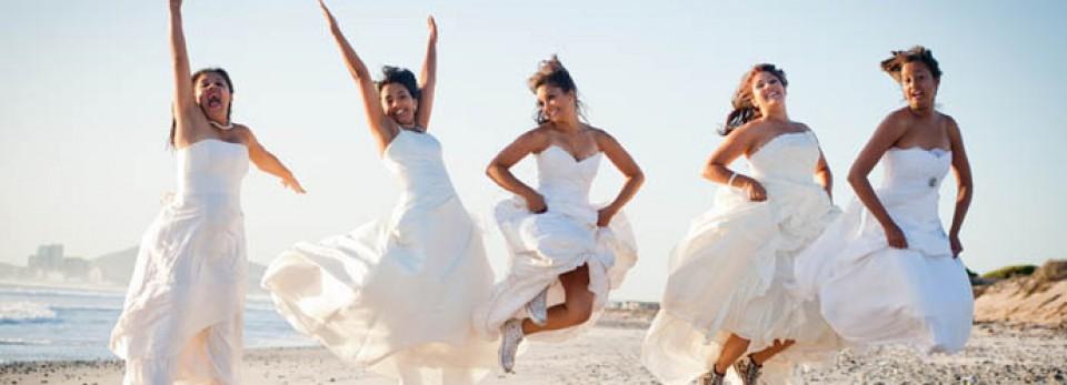 bride linda kay