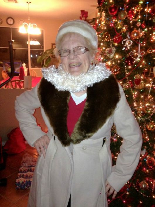 christmas-momma