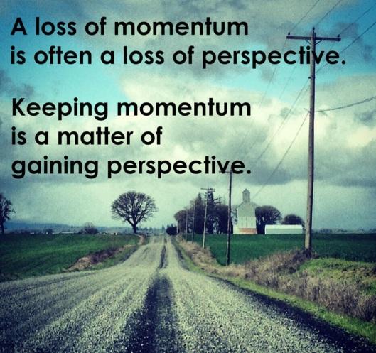 momentum 1