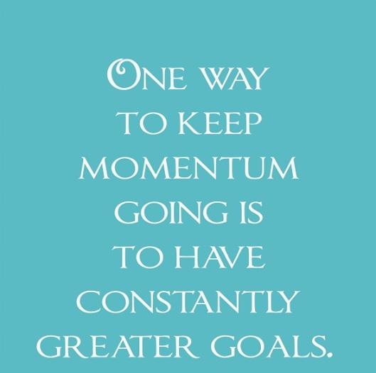 momentum 3